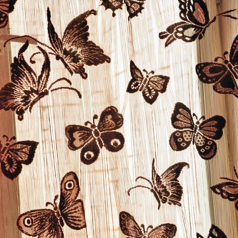Кисея Бабочки col 204