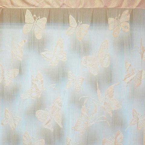 Кисея Бабочки col 209