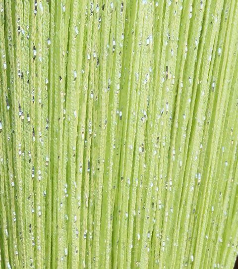 Кисея Дождь однотонная col 206