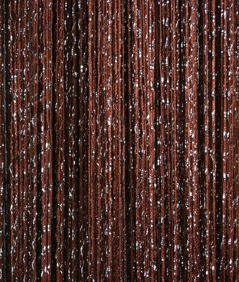 Кисея Дождь однотонная col 8