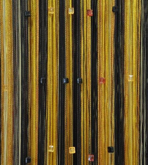 Кисея Радуга с кубиками col 633